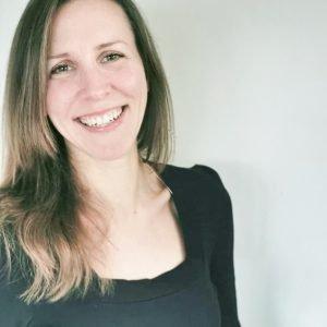 Holly Stevens Lead Creative Design