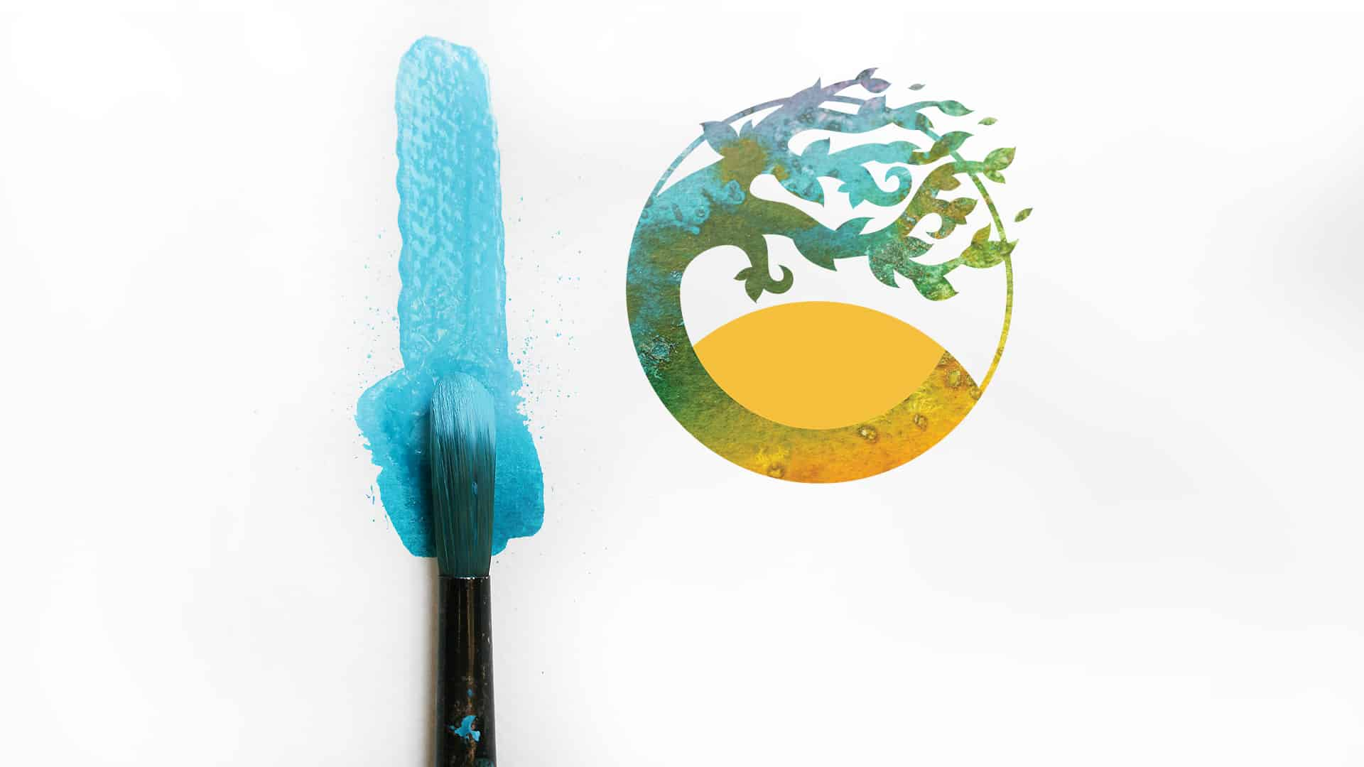 Lead Creative Illustrative Logos