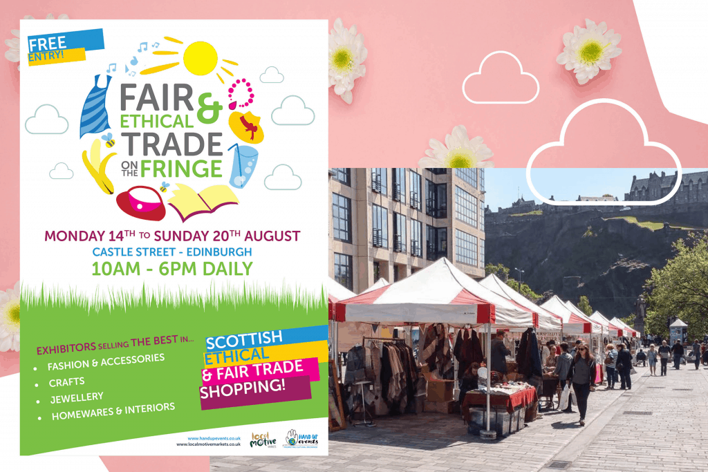 Fair & Ethical Trade on the Fringe