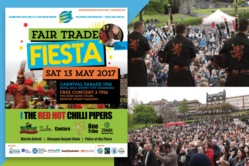 Fair Trade Fiesta