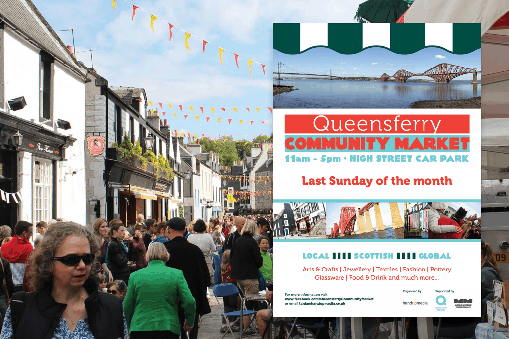 Queensferry Community Market