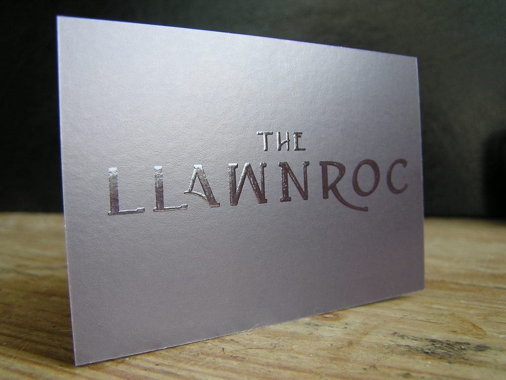 The Llawnroc Hotel