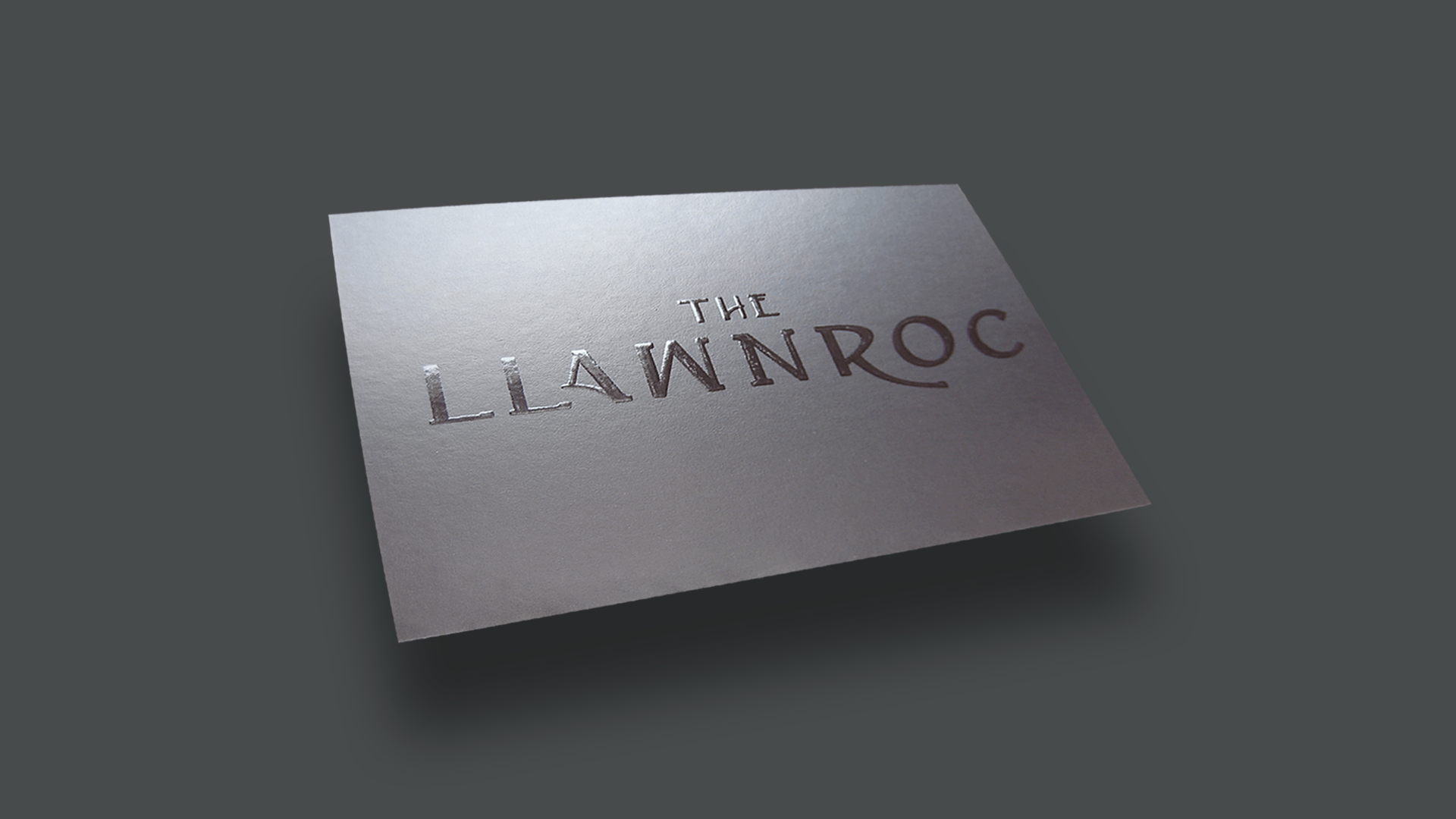 The Llawnroc